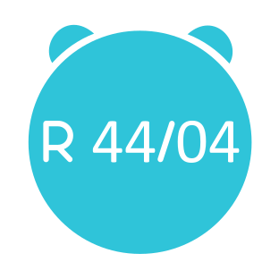 pictogramme R44